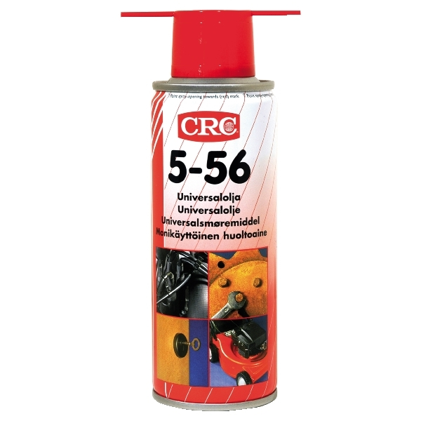CRC 5-56 Multispray 400 ml
