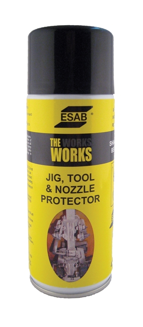 ESAB Jig and Tool protection spray 400 ml