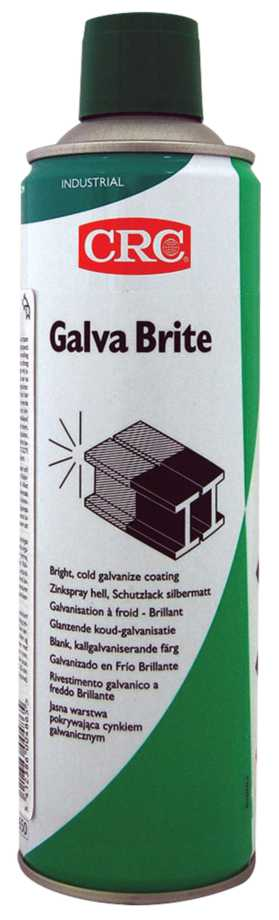 Rostskydd Galva Brite Spray 500ml