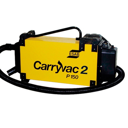 Carryvac 2 P150 AST Exhaust